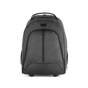 Laptop trolley backpack 15.6''