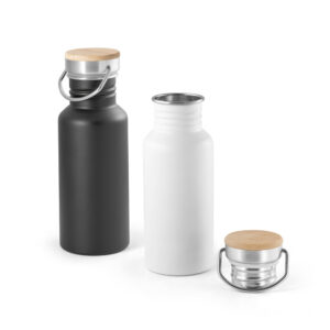 OASIS. Stainless steel bottle