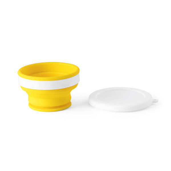 ASTRADA. Foldable travel cup